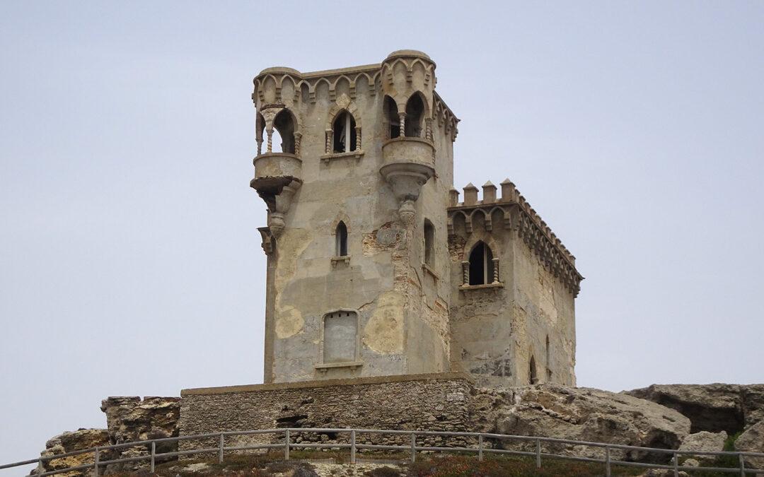 Castillo de Santa Catalina en Tarifa