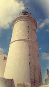 Faro de Tarifa (Cádiz)