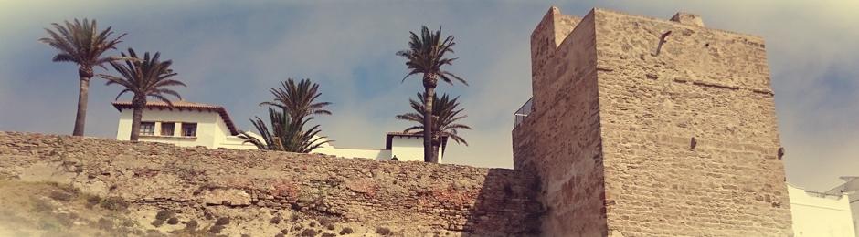 Torre del Miramar