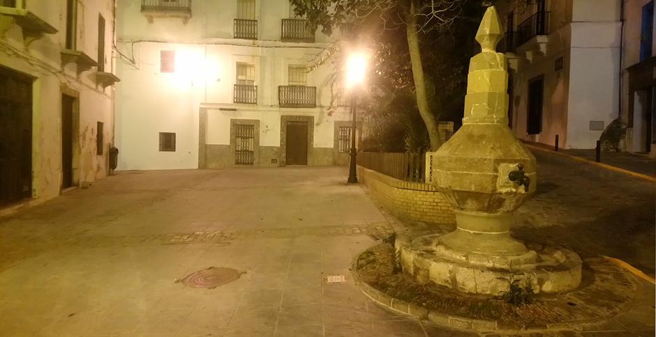 Calle Aljaranda, Tarifa