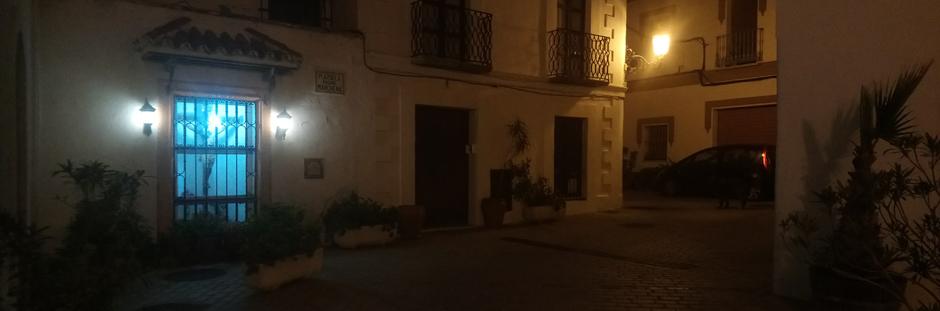 Barrio del Moral, Tarifa, Cádiz