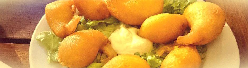 Bares y restaurantes de pescado fresco en Tarifa
