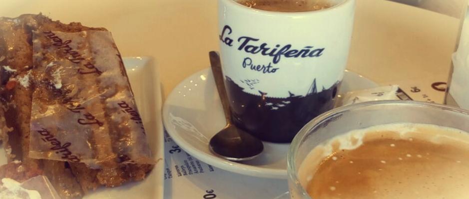 Desayunos, aperitivos y copas en La Tarifeña
